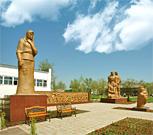 Александров Гай и Александрово-Гайский район