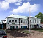 Базарные Матаки и Алькеевский район