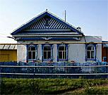 Буинск и Буинский район