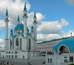 Казань и городской округ Казань