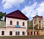 Менделеевск и Менделеевский район