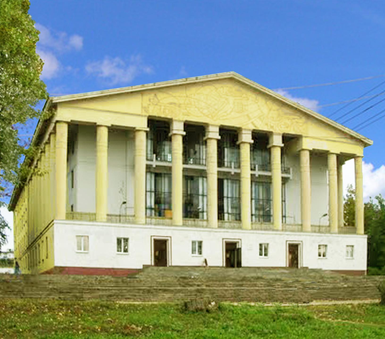 Воткинск и Воткинский район