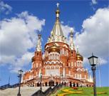Ижевск и городской округ Ижевск
