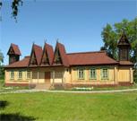 Вешкайма и Вешкаймский район