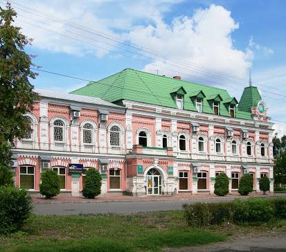 Димитровград и Мелекесский район