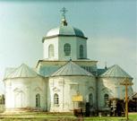 Старая Майна и Старомайнский район