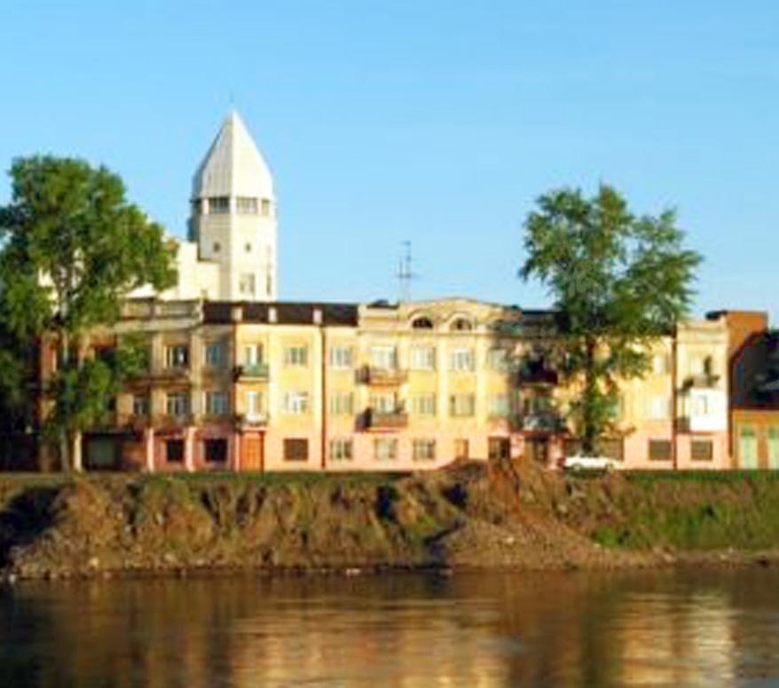 Ульяновск и городской округ Ульяновск