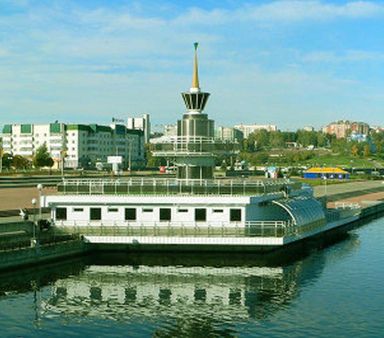 Чебоксары и Чебоксарский городской округ