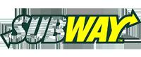 Логотип SUBWAY