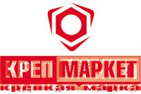 Логотип КРЕПМАРКЕТ