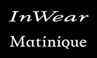 Логотип INWEAR MATINIQUE