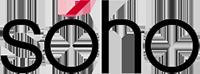 Логотип SOHO