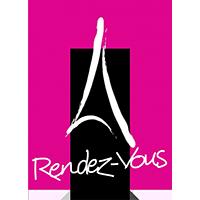 RENDEZ-VOUS, логотип
