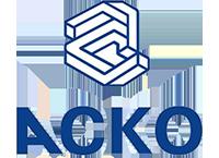 Логотип АСКО
