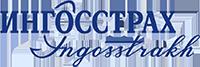 ИНГОССТРАХ, логотип