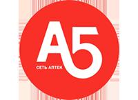 Логотип А5