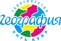 Логотип ГЕОГРАФИЯ