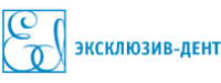 Логотип ЭКСКЛЮЗИВ-ДЕНТ