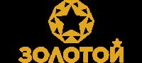 ЗОЛОТОЙ, логотип