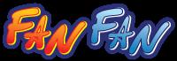FAN FAN, логотип