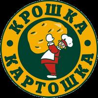Логотип КРОШКА-КАРТОШКА