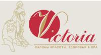 VICTORIA, логотип