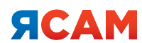 ЯСАМ, логотип