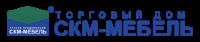 Логотип СКМ-МЕБЕЛЬ