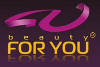 BEAUTY FOR YOU, логотип