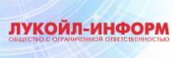 Логотип ЛУКОЙЛ-ИНФОРМ