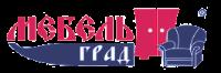 Логотип МЕБЕЛЬГРАД