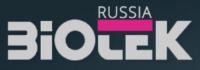 BIOTEK, логотип