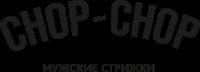 ЧОП-ЧОП, логотип