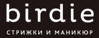 BIRDIE, логотип