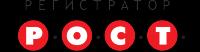 Логотип РЕГИСТРАТОР Р.О.С.Т.