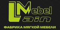 Логотип MEBELLAIN