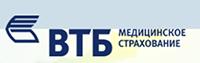 Логотип ВТБ МЕДИЦИНСКОЕ СТРАХОВАНИЕ