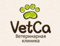 Логотип VETCA