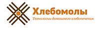 Логотип ХЛЕБОМОЛЫ