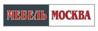 Логотип МЕБЕЛЬ-МОСКВА