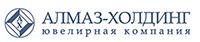 Логотип АЛМАЗ-ХОЛДИНГ