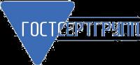 Логотип ГОСТСЕРТГРУПП