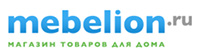 Логотип MEBELION.RU