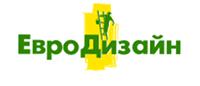 Логотип ЕВРОДИЗАЙН
