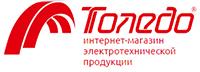 Логотип ТОЛЕДО