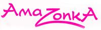 AMAZONKA, логотип