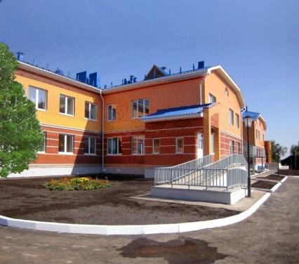 организации г красногорск и красногорского района