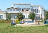 Белогорновский дом-интернат для престарелых и инвалидов братский дом интернат престарелых