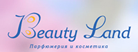 Логотип Beauty land