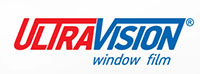 UltraVisionWindowFilm, логотип